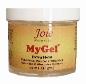 MyGel Extra Hold 4 oz